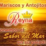 Mariscos y Antojitos Reyna. El Sabor del Mar en tu Paladar