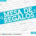 SEARS, Mesa de Regalos