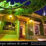 Estancia Uruguaya Parrilla & Bar