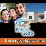 Perla del Golfo. Casas en Venta en La Paz B.C.S.