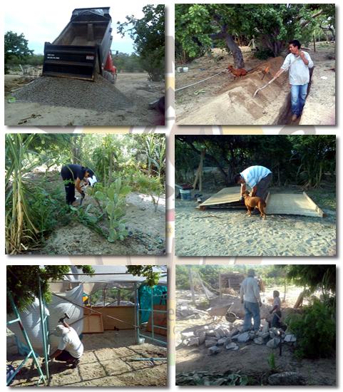 El Ranchito Refugio Temporal para Perros en Situación de Abandono