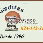 Gorditas Torreón, San José Del Cabo